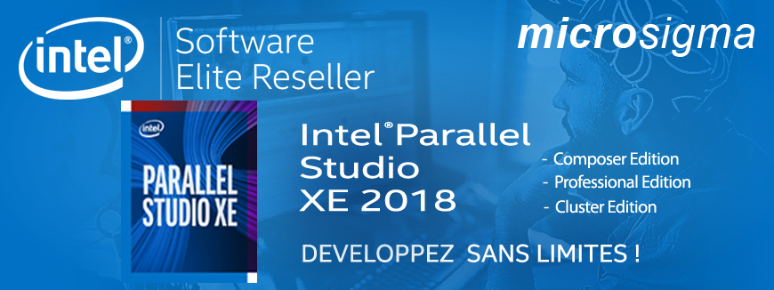 Intel IPS XE Home Banner