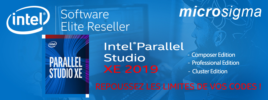 Intel IPS XE Home Banner