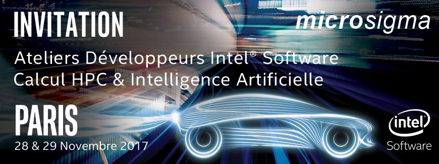 Intel _Workshop_Paris_Nov_2017