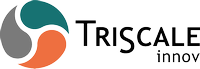 Triscale innov logo