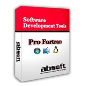 Absoft Pro Fortran Compiler