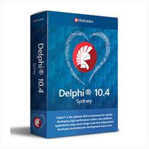 Delphi 10.4 Sydney
