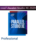 Intel Parallel Studio XE 2020 C++ & Fortran Professional Edition