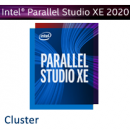 Intel Parallel Studio XE 2020 C++ & Fortran Cluster Edition