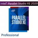 Intel Parallel Studio XE 2020 C++ & Fortran Professional Edition