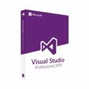 Visual Studio 2019  Pro       Licence sans MSDN