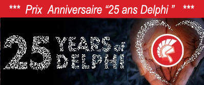 Promo 25 ans delphi