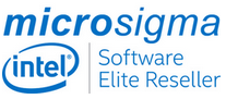 Micro SIgma Intel SOftware Elite reseller