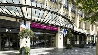 Crowne Plaza République Paris