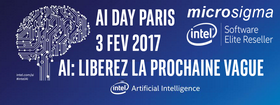 INTEL AI DAY PARIS 2017